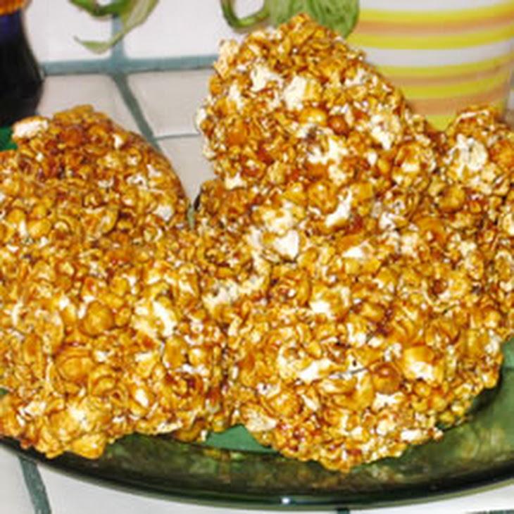 Grandpa's Popcorn Balls Recipes — Dishmaps