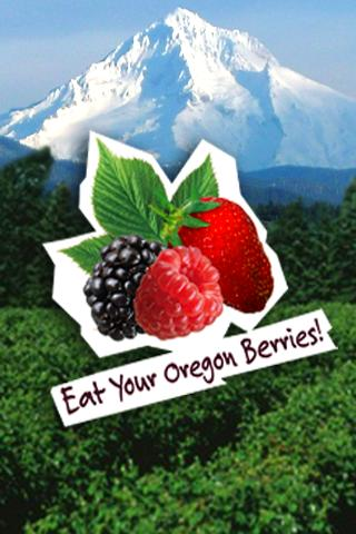 Oregon Berries