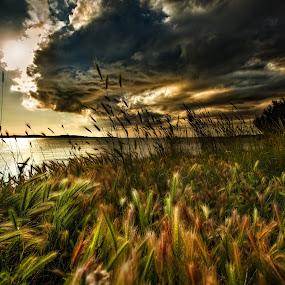 by Vasja Pinzovski - Landscapes Weather