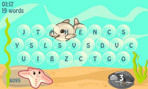 玩免費拼字APP|下載拼寫海的文字遊戲 app不用錢|硬是要APP