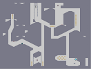 Thumbnail of the map 'alley fork adventure 1'