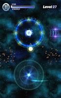 Screenshot of Galactic