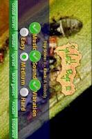 Screenshot of Splat Bugs III - FREE
