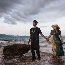 Berlian by Erwan Setyawan - People Couples