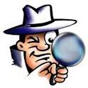 Sherlock Holmes icon