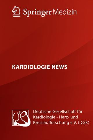 Kardiologie News
