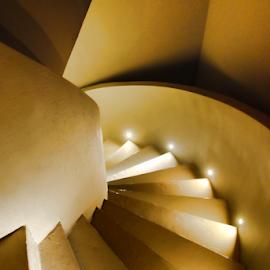 by Antonio Amen - Buildings & Architecture Architectural Detail