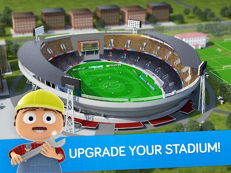 Online Soccer Manager (OSM) 1.56 screenshot 207584