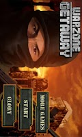 Screenshot of Warzone Getaway Counter Strike