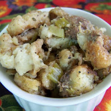 Nancy's Turkey Stuffing