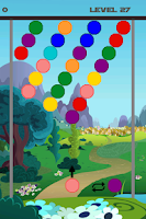Screenshot of Bubbles Shooter