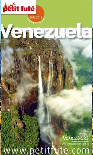 Vénézuela 2012 13
