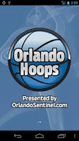 Screenshot of Orlando Hoops