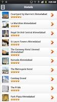 Screenshot of Ahmedabad