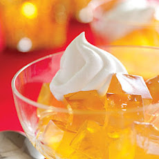 Lemon-Sherry Jelly