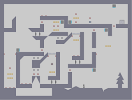 Thumbnail of the map 'ikky's paper construct'