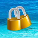 OCEAN LOCK SCREEN icon