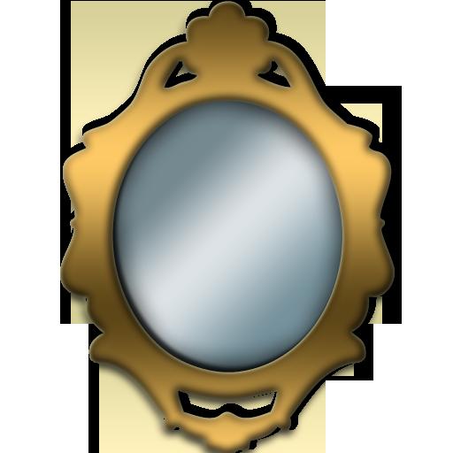 鏡子 娛樂 App LOGO-硬是要APP