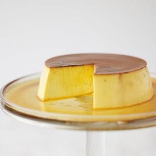 Creme Caramel Martha Stewart Recipes