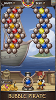 Screenshot of Bubble Pirate