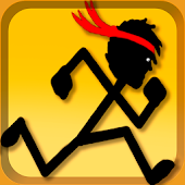 Game Adventure Stick Runner APK for Kindle