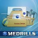Medrills: Airway Suctioning icon