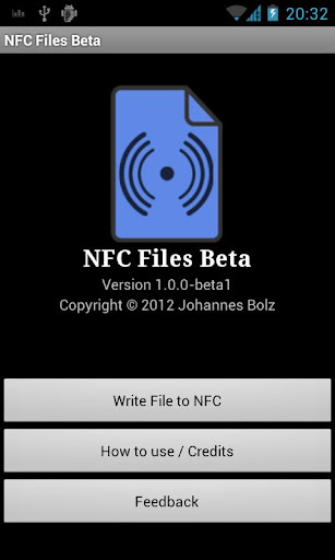 NFC Files