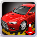 Game Car Parking APK for Kindle