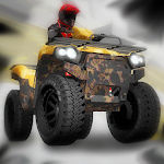 Quad Bike Racing Simulator 1.3 Apk