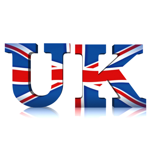 UK Citizenship Test LOGO-APP點子