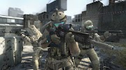 Ghost Recon Online coming to Steam... Early Access?