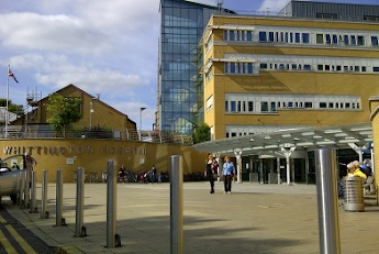 Whittington Hospital PFI