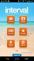 Screenshot of Interval International