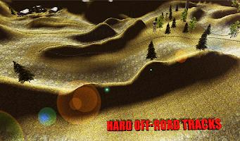 Screenshot of Rally SUV Racing All Road 3D
