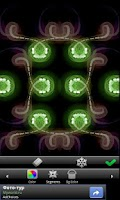 Screenshot of PicsArt Kaleidoscope
