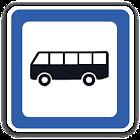 Transport in Vilnius PRO icon