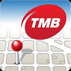 TMB Maps icon