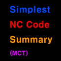 Simplest NC Code Summary(MCT) icon