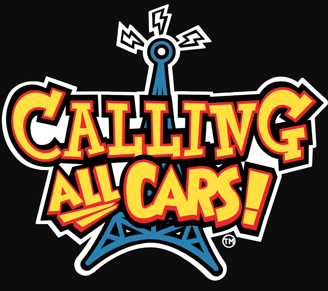 Calling All Cars set for PSP