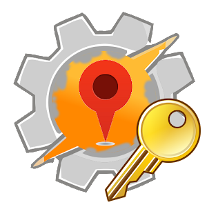 AutoLocation Unlock Key