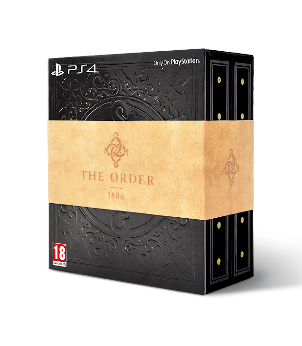 The Order: 1886 gets a release date