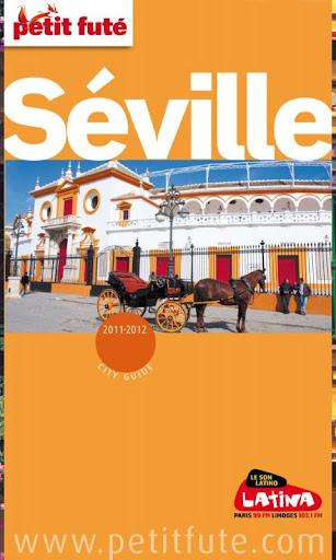 Séville 2011-2012 - Petit Futé