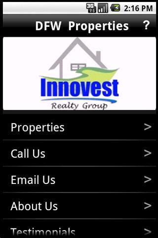 DFW Properties