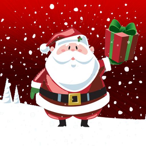 您好聖誕老人! LOGO-APP點子