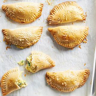 Empanada Yeast Recipes