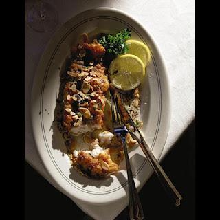 Red Fish Meuniere Recipes