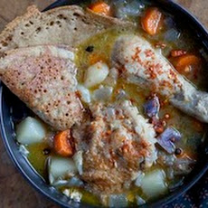 Shauna James Ahern's Ethiopian Chicken Stew