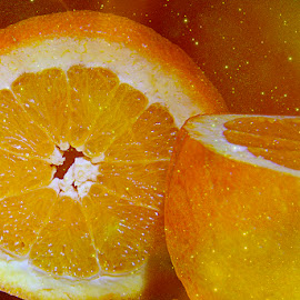 orange by Dragana Trajkovic - Food & Drink Fruits & Vegetables (  )