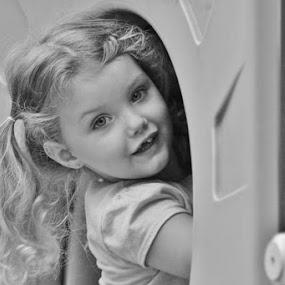 At the Park by Sandy Darnstaedt - Babies & Children Child Portraits (  )