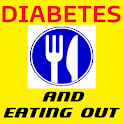 Diabetes and Eating Out icon